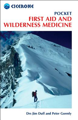 Image for Pocket First Aid and Wilderness Medicine