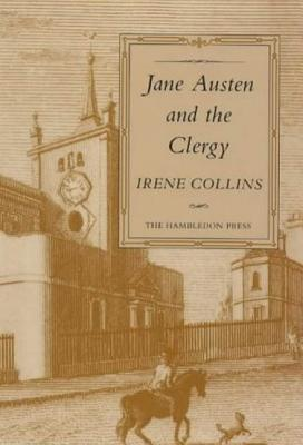 Image for Jane Austen and the Clergy