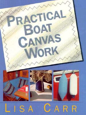 Image for Practical Boat Canvas Work