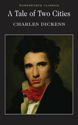 TALE OF TWO CITIES, DICKENS, CHARLES