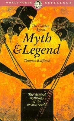 Image for Golden Age of Myth & Legend