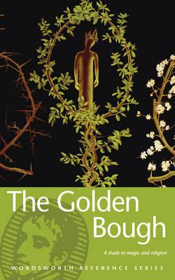 Image for Golden Bough (Wordsworth Reference) (Wordsworth Collection)