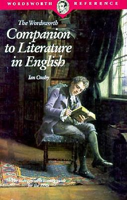 Image for The Wordsworth Companion to Literature in English