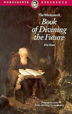 Image for BOOK OF DIVINING THE FUTU (Wordsworth Collection)