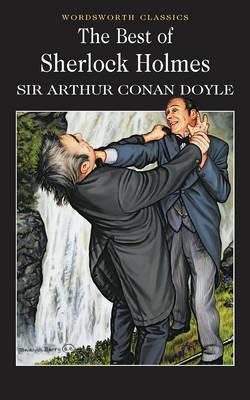Image for Best of Sherlock Holmes (Wordsworth Classics)