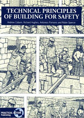 Image for Technical Principles of Building for Safety (International Development)