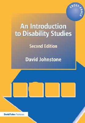 Image for An Introduction to Disability Studies