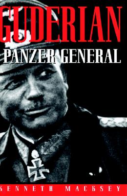 Image for Guderian: Panzer General-Revised Edition (Greenhill Military Paperback)