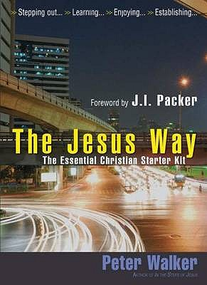 Image for The Jesus Way: The Essential Christian Starter Kit