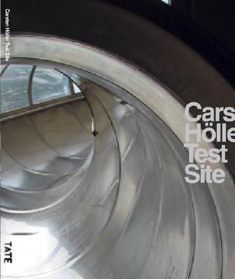 Image for CARSTEN HOLLER