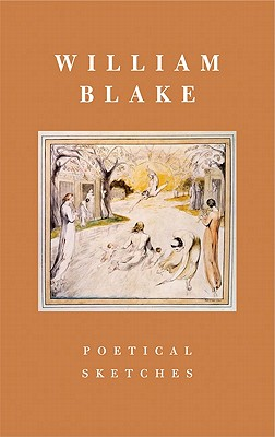 Image for William Blake: Poetical Sketches