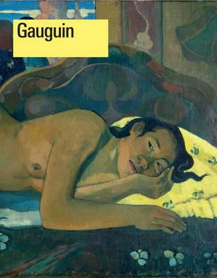 Gauguin, ireson-nancy