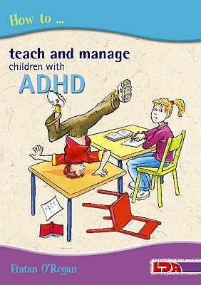 Image for How to Manage Children With Adhd