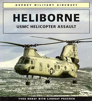 Image for Heliborne: USMC Helicopter Assault