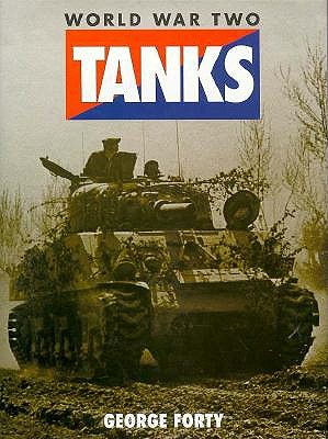Image for Tanks : World War II Fighting Armour