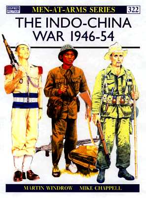 Image for FRENCH INDOCHINA WAR 1946-54