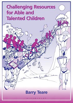 Image for Challenging Resources for Able and Talented Children (Practical Resource Books for Teachers)