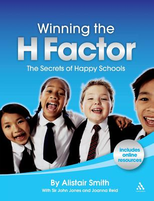 Image for Winning the H Factor: The Secrets of Happy Schools
