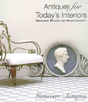 Image for Antiques For Today's Interiors