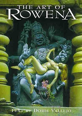 Image for The Art of Rowena