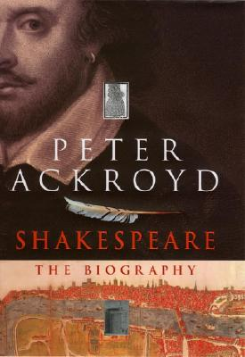 Image for Shakespeare : The Biography