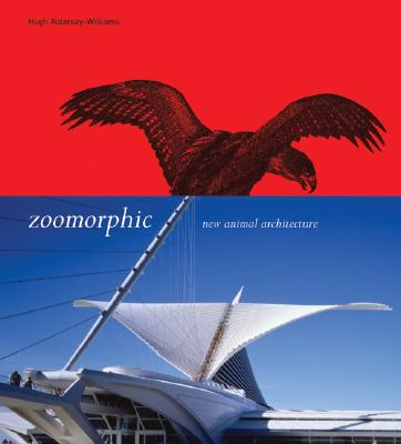 Image for Zoomorphic: New Animal Architecture