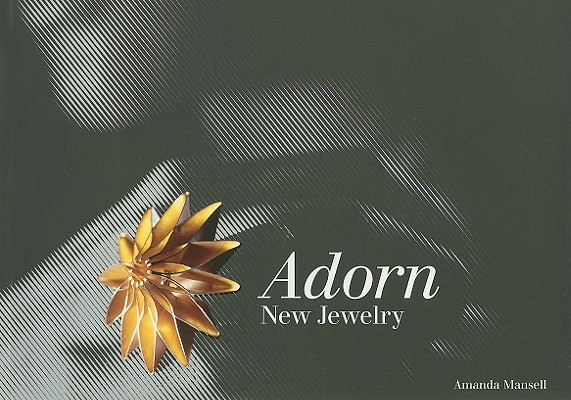 Image for Adorn: New Jewelry