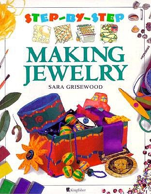 Image for MAKING JEWELRY