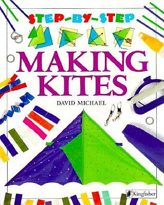 Image for Making Kites (Step-by-Step)
