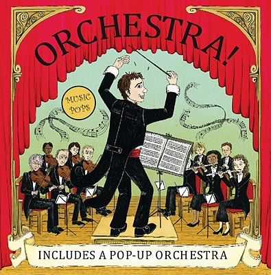 Image for Orchestra!: Music Pops