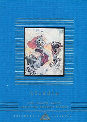 Image for Aladdin (Everyman's Library Children's Classics)