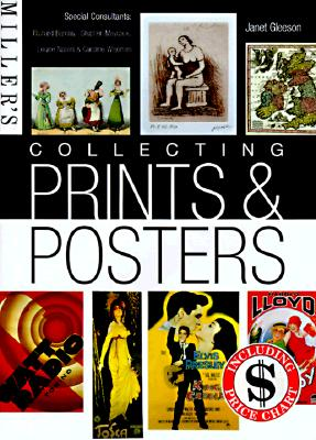 Image for Miller's: Collecting Prints & Posters