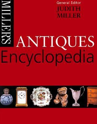 Image for Miller's: Antiques Encyclopedia