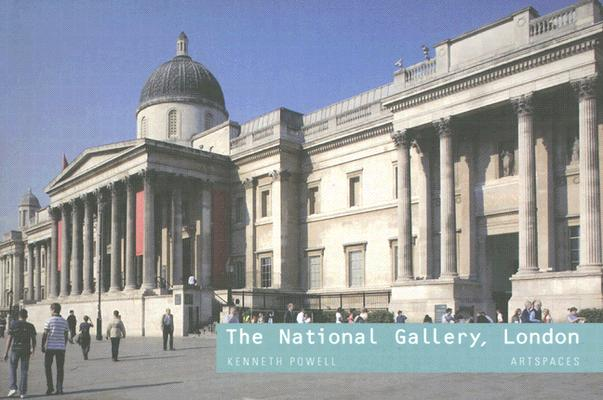 Image for The National Gallery, London (Art Spaces)