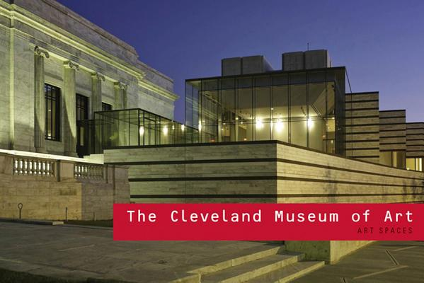 Image for Cleveland Museum of Art: Art Spaces