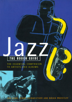 Image for Jazz: The Essential Companion to Artists and Albums (Rough Guide)