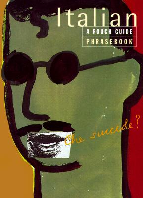 Image for Italian Phrasebook: A Rough Guide Phrasebook, First Edition (Phrase Book, Rough Guide) (Italian Edition)