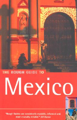 Image for The Rough Guide to Mexico 5 (Rough Guide Travel Guides)