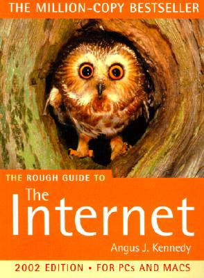 Image for The Rough Guide to Internet 2002 (Internet (Rough Guides))
