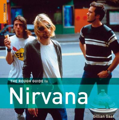 Image for The Rough Guide to Nirvana 1 (Rough Guide Sports/Pop Culture)