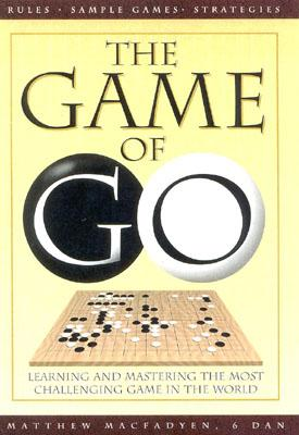 Image for Game Of Go