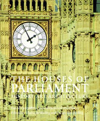 Image for Houses of Parliament  History, Art, Architecture