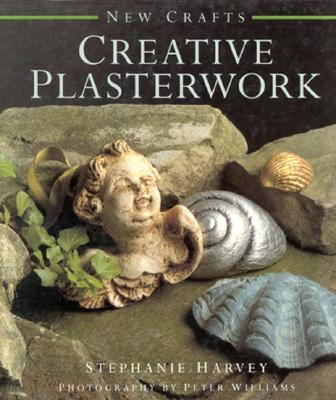 Image for Creative Plasterwork (New Crafts)