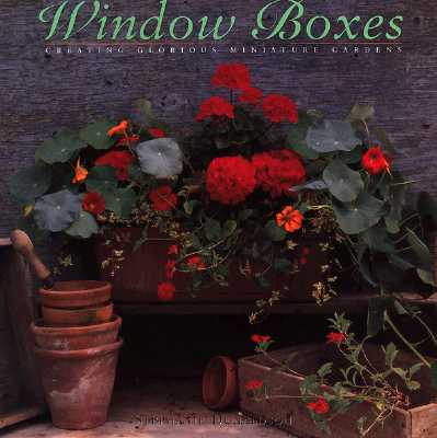 Image for Window Boxes (Step-by-Step)