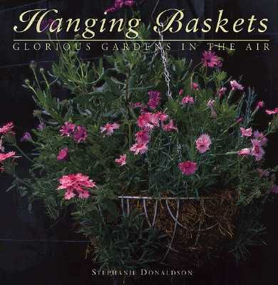 Image for Hanging Baskets (Step-by-step)
