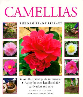 Image for Camellias (New Plant Library)