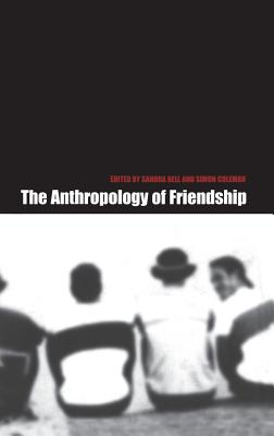 Image for The Anthropology of Friendship