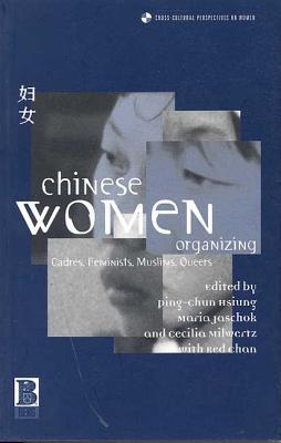 Image for Chinese Women Organizing