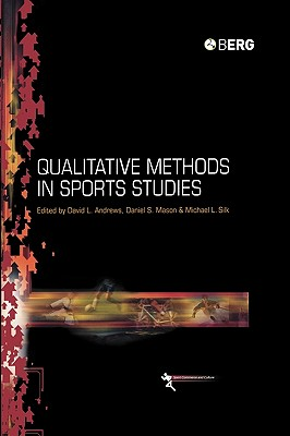 Image for Qualitative Methods in Sports Studies (Sport Commerce and Culture)