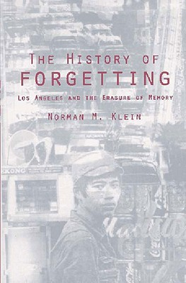 Image for History of Forgetting